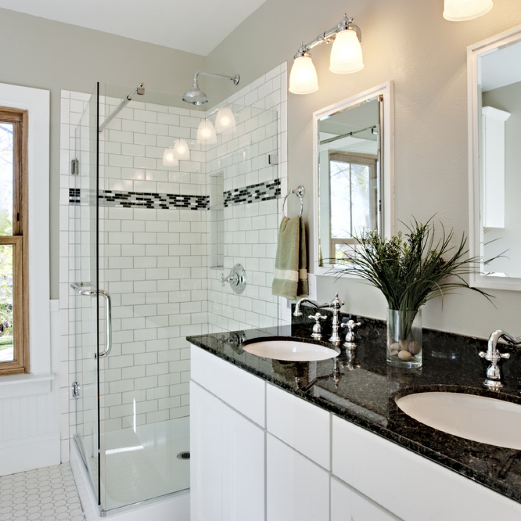 Give your bathroom an extreme makeover